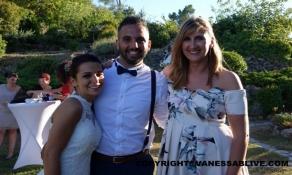 Mes Mariés , Lauriane et David - Seillans VAR 83