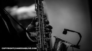 Saxophoniste pour vos événements privés & professionnels - PACA