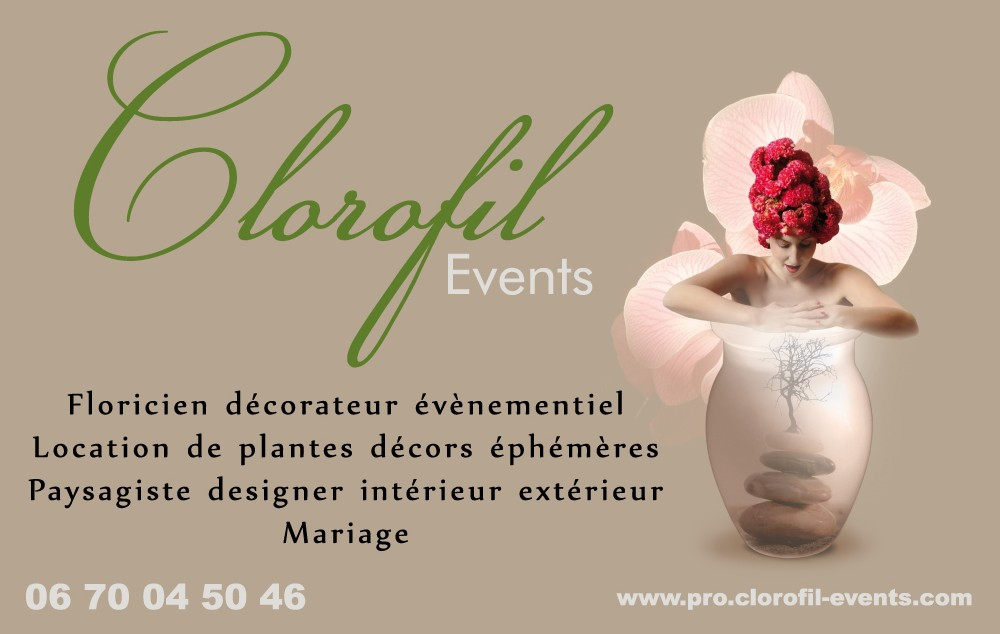Clorofil Events