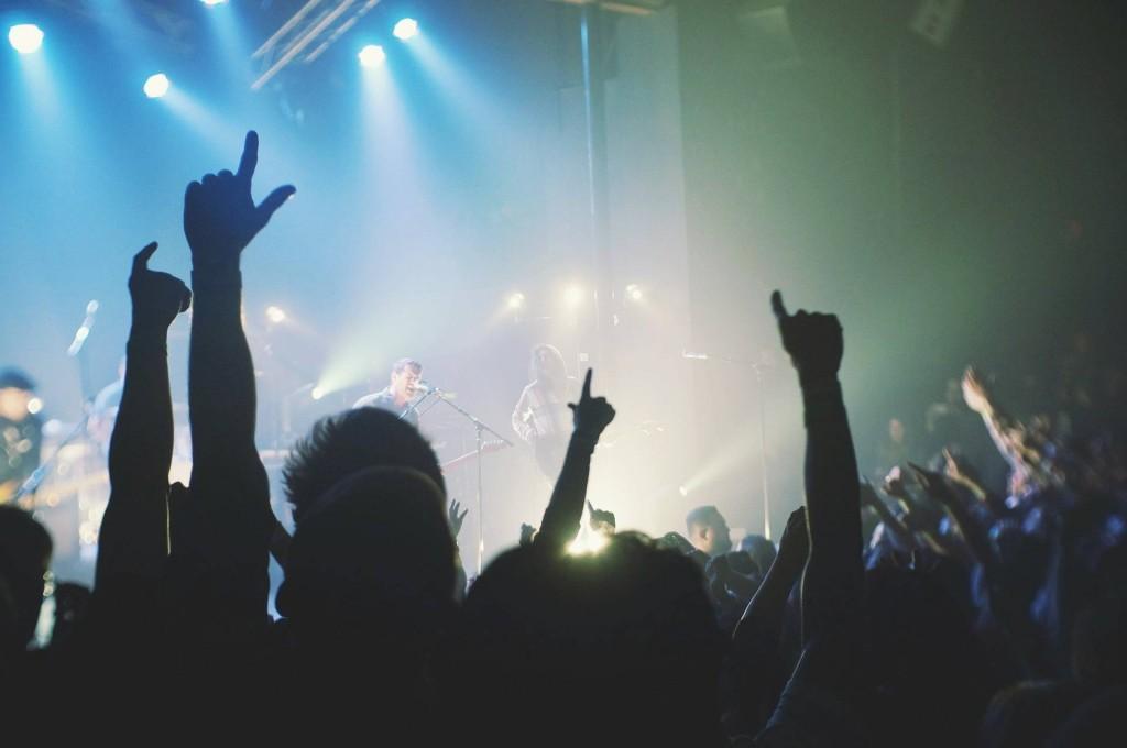 chanteuse concert privé - musicien concert privé