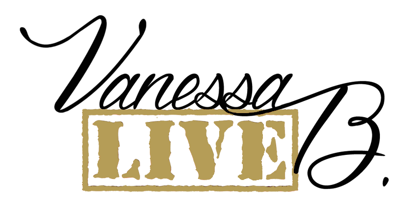 Vanessa B.Live - Chanteuse pour votre événement