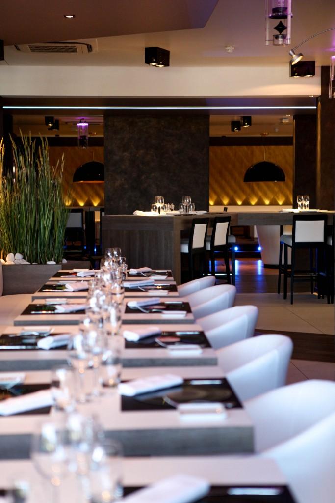chanteuse restaurant